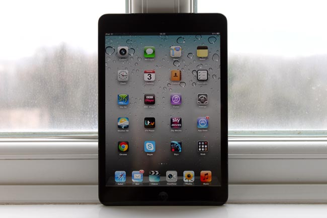 Difference Between iPad And iPad Mini