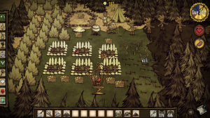 Don't Starve, The Survival Game About Eating & Staying Sane Is Out April 24th