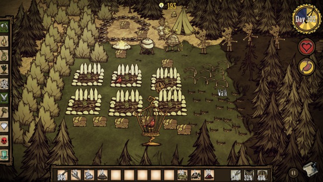 Dont Starve Getting Food
