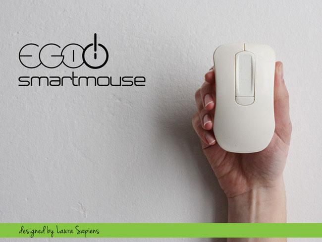 EGO Smartmouse