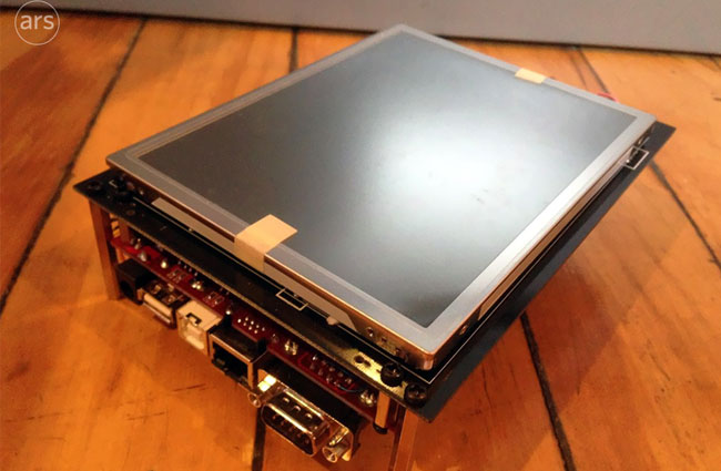 iPhone Prototype
