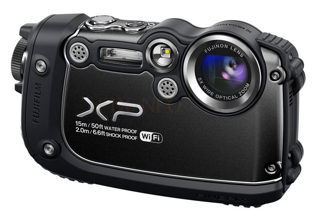 FinePix XP200