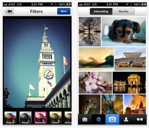 Flickr iOS App Update Adds Hashtag Support