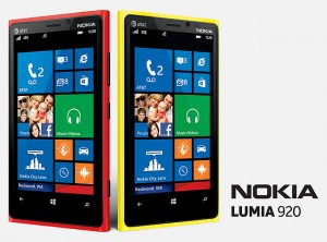 Galaxy S3 vs Lumia 920 In Microsoft Windows Phone Challenge (video)