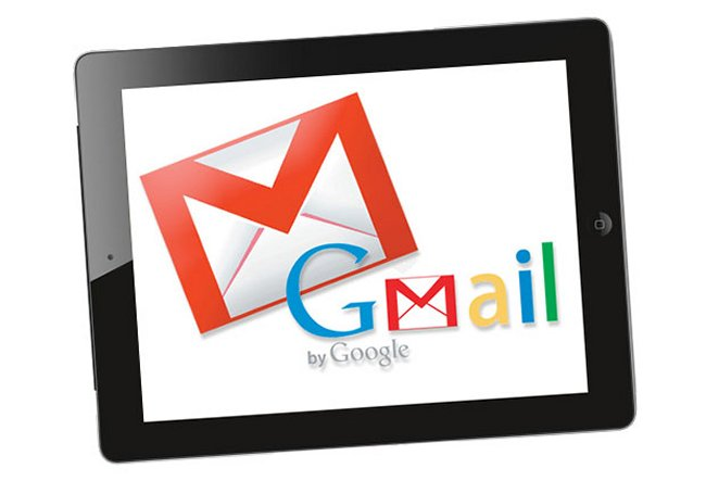 Gmail for iOS updated with better navigation
