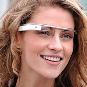 Google Glasses API Details Revealed By Google