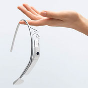 Google Glasses Patent Reveals Household Appliances Control