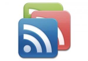 Google Reader Shutting Down July 1st 2013