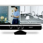 Kinect Fusion Launching In New Kinect For Windows SDK Very Soon (video)