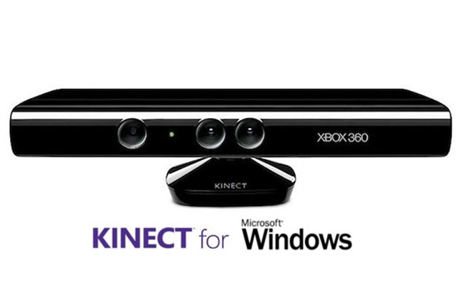 Kinect-Hand-Recognition