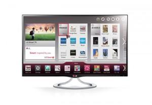 LG MT93 IPS 27 Inch Smart TV Unveiled