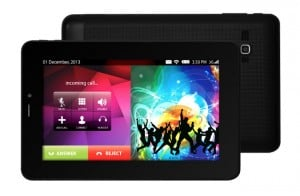 Lava E-Tab Connect 3G Android Tablet Launches