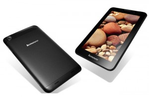 Lenovo IdeaTab A1000 Appears At The FCC