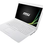 MSI S30 Windows 8 Ultrabook Launches