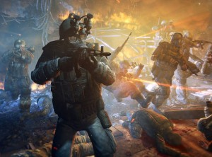 Metro Last Light Release Date Officially Confirmed By Deep Silver