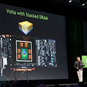 NVIDIA Volta Next Generation GPU Platform Announced