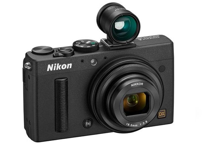 Nikon-Coolpix-A