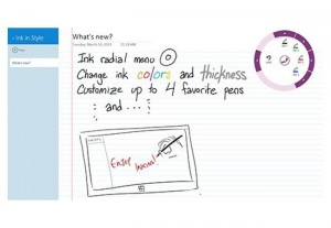 OneNote Windows 8 Update Adds Office 365 Notebook Sync And Enhanced Pen Support