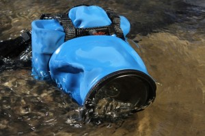 Outex SLR Camera Protective Case Hits Kickstarter (video)