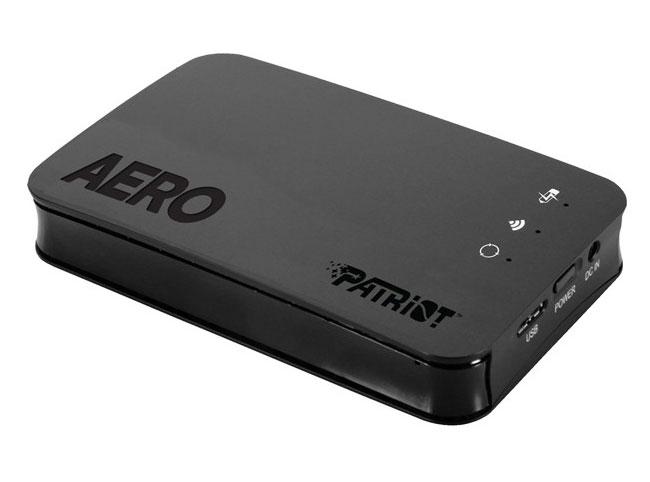 Patriot Aero
