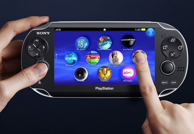 PlayStation Vita Price Drop