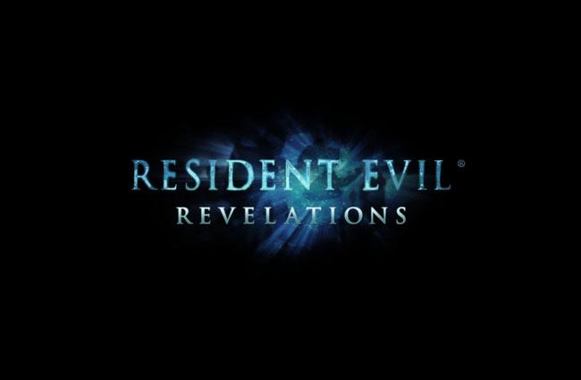 Resident Evil Revelations Trailer