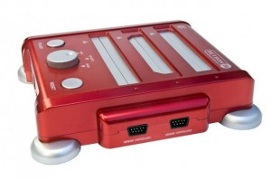 RetroN 4 Console Plays NES, SNES, Genesis And Now GBA Games