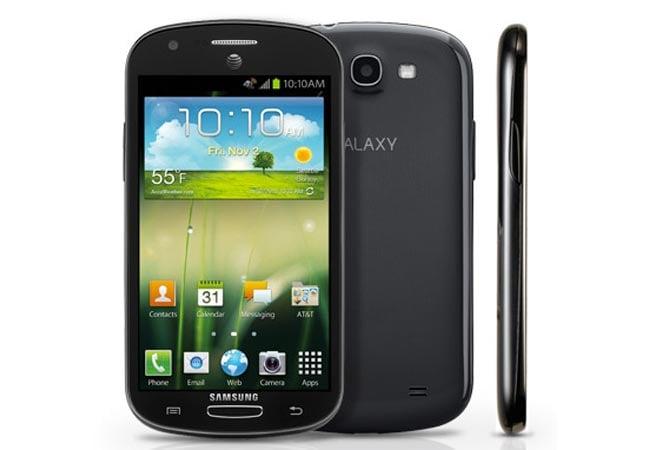 AT&T Samsung Galaxy Express