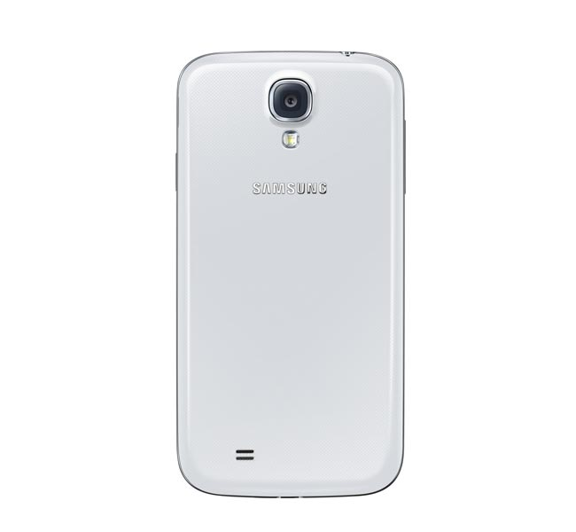 Samsung Galaxy S4 specifications
