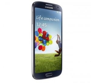 Samsung Galaxy S4 Headed To Vodafone UK