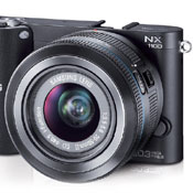 Samsung NX1100 Camera Manual Published Early By Samsung