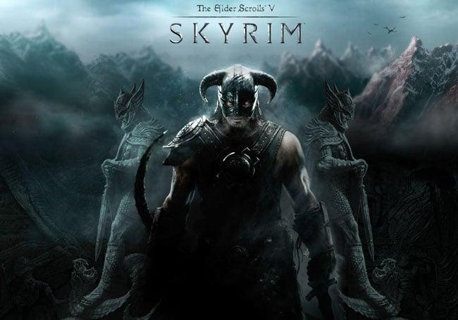 Skyrim update 1.9