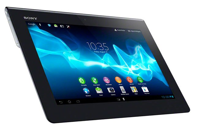 Sony Xperia Tablet S Android Jelly Bean