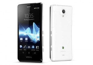 Sony Xperia TX Android Jelly Bean Update Released
