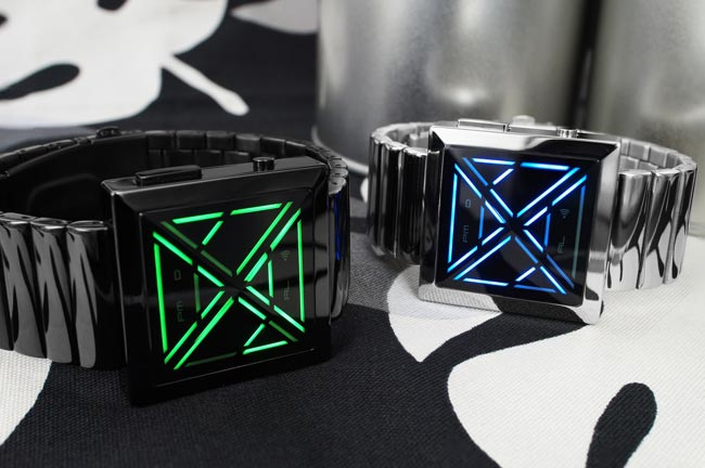 Tokyoflash Kisai X Watch