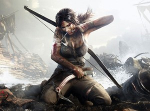 Tomb Raider 2013 : 35 Ways Lara Croft Can Come To A Gruesome End (video)