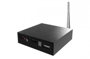UG008 Android RK3066 Dual Core Mini PC Unveiled