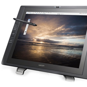 New Wacom Tablet Being Developed For Creative Professionals