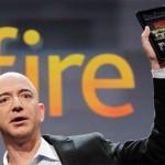 Amazon Kindle Smartphone Coming In June (Rumor)