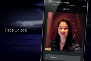 Google Granted Face Unlock Patent For Android