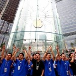 Students In China Taking Out Loans To Buy Apple Devices