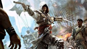 Assassin's Creed 4 Being Developed Across 7 Studios