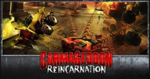 Carmageddon: Reincarnation Now Coming To PS4 & Xbox 720