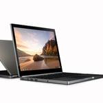 Google Chromebook Pixel LTE Shipping April 8th