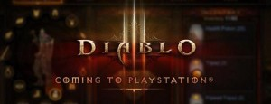 Diablo 3 For Consoles To Be Shown Off At PAX East