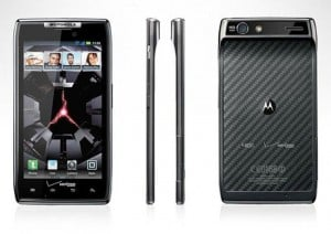 Droid RAZR And Droid RAZR MAXX Get Android Jelly Bean