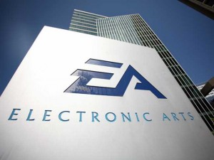 EA CEO John Riccitiello Steps Down As EA Stock Rises