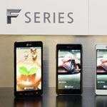 LG Optimus L7 Launched In Korea As LG Optimus LTE III