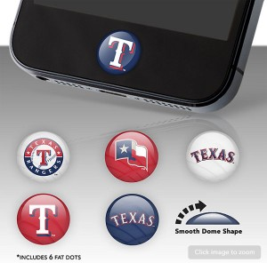 Fathead Fat Dots Bring Team Spirit to Your iPhone