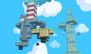 Fez Coming To PSN, Steam, But No Plans For 3DS